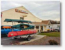 Beacon Surplus Home - Military Surplus, Canoes and Kayaks, Camping Equipment, Professional Work Wear, Scouting Uniforms, Scouting Supplies, Specialty Boots and Footwear in Waldorf, Maryland (MD).  Carhartt, Old Town, Dagger, Perception, Ocean